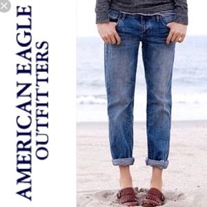 🦅 American Eagle Boy Fit Jeans